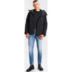 Denham RAZOR Jeansy Slim Fit stone blue denim. Niebieskie jeansy męskie relaxed fit marki Criminal Damage. W wyprzedaży za 493,35 zł.