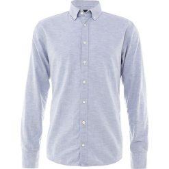BOSS CASUAL EPREPPY Koszula light grey. Szare koszule męskie na spinki BOSS Casual, m, z bawełny. Za 369,00 zł.