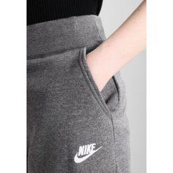 Spodnie dresowe damskie: Nike Sportswear PANT Spodnie treningowe charcoal heather/dark grey