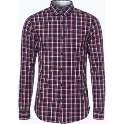 Koszule męskie jeansowe: Tommy Jeans - Koszula męska, niebieski
