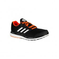 Buty do biegania GALAXY 4 męskie. Czarne buty do biegania męskie marki Asics. W wyprzedaży za 149,99 zł.