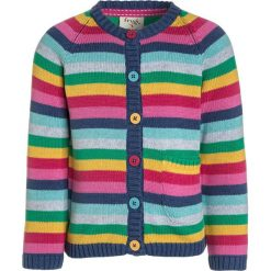 Odzież damska: Frugi HAPPY DAY CARDIGAN Kardigan rainbow