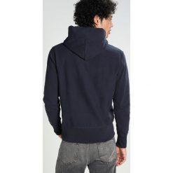 Bejsbolówki męskie: Champion Reverse Weave Bluza z kapturem dark blue