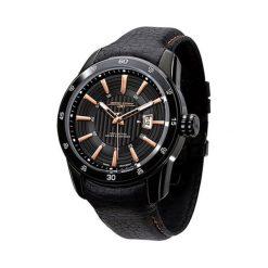 """Zegarki męskie: Zegarek """"JG3700-12"""" w kolorze czarnym"""