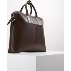 Zign Torba na laptopa dark brown. Brązowe torby na laptopa marki Zign. Za 379,00 zł.