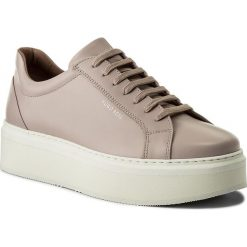 Sneakersy damskie: Sneakersy BOSS – Nora 50386442 10201909 01 Light/Pastel Pink 681