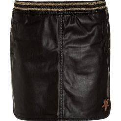Minispódniczki: Retour Jeans SHIRLY Spódnica mini black