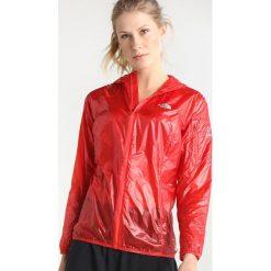 The North Face FLIGHT Kurtka do biegania juicy red. Czerwone kurtki damskie The North Face, m, z materiału, do biegania. W wyprzedaży za 503,20 zł.