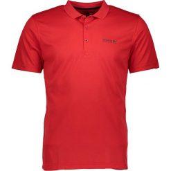 """Koszulki polo: Funkcyjna koszulka polo """"Maverick IV"""" w kolorze czerwonym"""