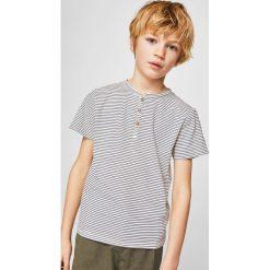 T-shirty chłopięce: Mango Kids – T-shirt dziecięcy Pani 104-164 cm