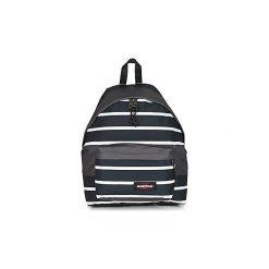 Plecaki Eastpak  PADDED PAK'R 24L. Czarne plecaki damskie Eastpak. Za 175,20 zł.