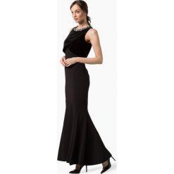 Sukienki hiszpanki: Coast - Damska sukienka wieczorowa, czarny