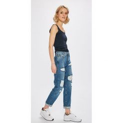 Boyfriendy damskie: Guess Jeans - Jeansy The It Girl