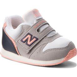 Trampki chłopięce: Sneakersy NEW BALANCE – FS996PCI Szary