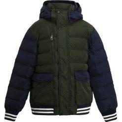 CMP BOY ZIP HOOD  Kurtka zimowa loden. Brązowe kurtki dziewczęce sportowe marki Reserved, l, z kapturem. W wyprzedaży za 169,50 zł.