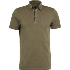 Koszulki polo: BOSS Orange PURPOSE Koszulka polo khaki