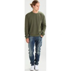 Swetry damskie: Tiger of Sweden Jeans BUZZ SO  Bluza khaki