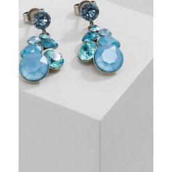 Kolczyki damskie: Konplott PETIT GLAMOUR Kolczyki blue