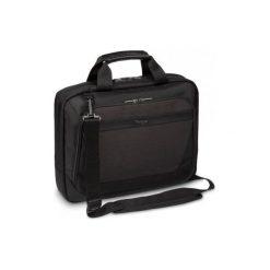 Torby na laptopa: Targus CitySmart 12-14″ Slimline Topload Laptop Case Czarny\Szary DARMOWA DOSTAWA DO 400 SALONÓW !!