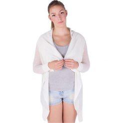 Sweter damski EMU AUSTRALIA - HIDEAWAY BAY CARDIGAN NATURAL M Biały. Białe swetry klasyczne męskie EMU Australia, m. W wyprzedaży za 349,00 zł.