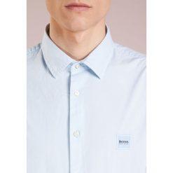 BOSS CASUAL MYPOP SLIM FIT Koszula light pastel blue. Niebieskie koszule męskie slim BOSS Casual, l, z bawełny. Za 459,00 zł.