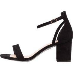 Sandały damskie: New Look VALUES Sandały black