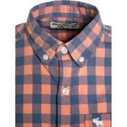 Abercrombie & Fitch CORE Koszula light orange. Brązowe bluzki dziewczęce bawełniane Abercrombie & Fitch. Za 149,00 zł.