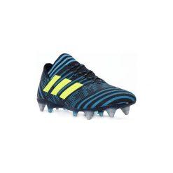 Buty do piłki nożnej adidas  NEMEZIZ 17.1 SG. Szare buty skate męskie Adidas, do piłki nożnej. Za 842,23 zł.