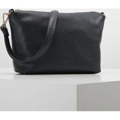 Shopper bag damskie: L.Credi SET Torba na zakupy marine