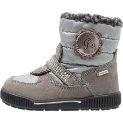 Buty zimowe damskie: Primigi Śniegowce grigio/grigio scuro
