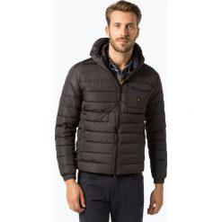 RefrigiWear - Męska kurtka puchowa, szary. Szare kurtki męskie pikowane Refrigiwear, m, z puchu, eleganckie. Za 749,95 zł.