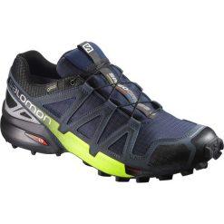 Buty sportowe męskie: Salomon Buty męskie Speedcross 4 Nocturne GTX r. 46 (394456)