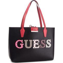Torebka GUESS - HWGL64 22150  BCN. Brązowe torebki klasyczne damskie Guess, ze skóry ekologicznej, duże. Za 599,00 zł.