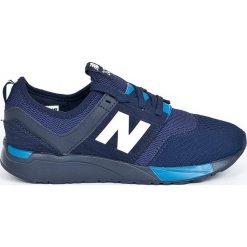 Buty sportowe chłopięce: New Balance – Buty dziecięce KL247C2G