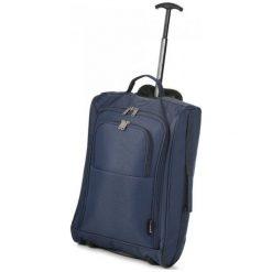 Reabags Walizka Cities Western Gear, Niebieska. Niebieskie walizki marki Reabags. Za 117,00 zł.