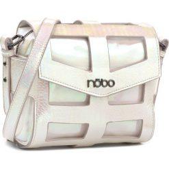 Torebka NOBO - NBAG-E4102-CM00 Biały. Białe listonoszki damskie marki Nobo. W wyprzedaży za 129,00 zł.