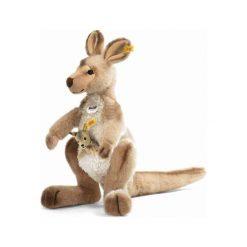 Przytulanki i maskotki: Maskotka – Kangur z maleństwem (064623)