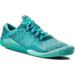 Buty do biegania damskie: Buty MERRELL - Vapor Glove 3 J09672 Baltic