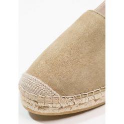 Tomsy damskie: Vidorreta Espadryle kaki