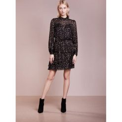 Sukienki hiszpanki: Bruuns Bazaar SIGGA  Sukienka koktajlowa black