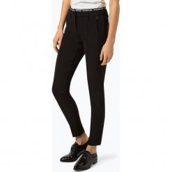 Cambio - Spodnie damskie – Rhona, czarny. Czarne spodnie sportowe damskie Cambio. Za 749,95 zł.