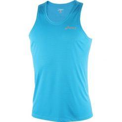 Koszulki sportowe męskie: koszulka do biegania męska ASICS SINGLET / 110406-0823 – ASICS SINGLET