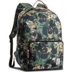 Plecak THE PACK SOCIETY - 181CPR702.74 Zielony. Zielone plecaki męskie The Pack Society. W wyprzedaży za 139,00 zł.