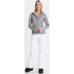 Roxy Kurtka z polaru heritage heather. Białe kurtki sportowe damskie marki Roxy, l, z nadrukiem, z materiału. W wyprzedaży za 377,10 zł.