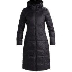 Płaszcze damskie: ONLY ONLNAJA Płaszcz zimowy black