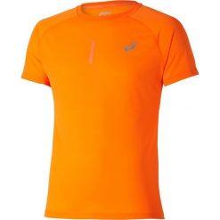 Asics Koszulka SS Top pomarańczowa r. S (121619 0521). Brązowe koszulki sportowe męskie Asics, m. Za 52,27 zł.