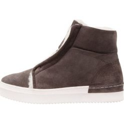 Botki damskie lity: Billi Bi 5825 Ankle boot grey