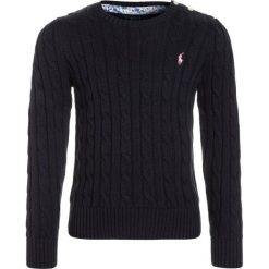 Swetry chłopięce: Polo Ralph Lauren CLASSIC Sweter hunter navy
