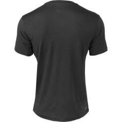 Adidas Koszulka FreeLift Tee Prime czarna r. M. Białe t-shirty męskie marki Adidas, m. Za 89,31 zł.