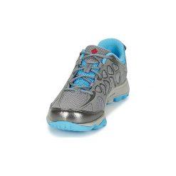 Buty Columbia  CONSPIRACY TITANIUM OUTDRY. Szare buty sportowe damskie Columbia. Za 455,20 zł.